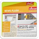 Nissen Newsflash